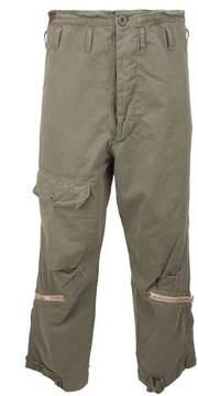 Alpha Industries 424 X Alpha X Slam Jam Trousers
