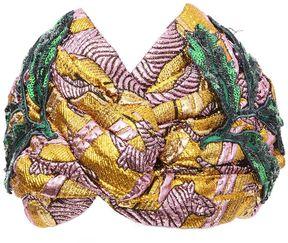 Gucci Brocade Headband