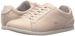 Lacoste Rey Lace 417 1 Women's Shoes