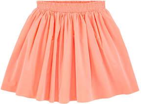 Little Remix Taffeta skirt