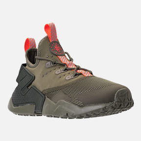 Nike Boys' Grade School Huarache Drift Casual Shoes