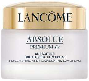 Lancôme Absolue BX Replenishing Broad Spectrum Day Cream with SPF 15