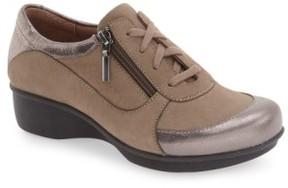 Dansko Women's 'Loretta' Platform Sneaker