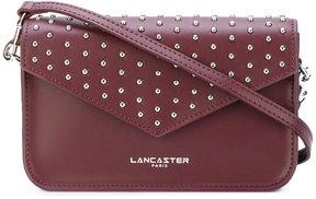 Lancaster studded envelope bag