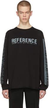 Yang Li Black Reference 3.0 T-Shirt