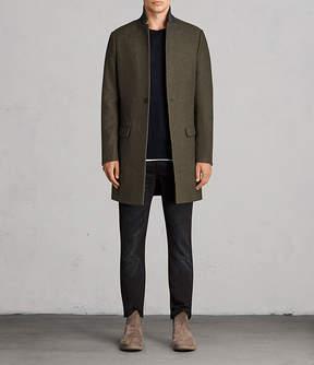AllSaints Denton Coat
