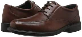 Bostonian Ipswich Men's Lace Up Moc Toe Shoes