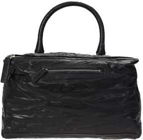 Givenchy Washed Leather Pandora Medium Bag