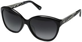 Brighton Ecstatic Heart Sunglasses Fashion Sunglasses