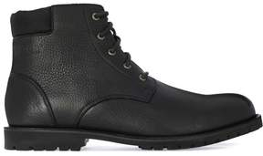 Bogs Men's Johnny 5-Eye Waterproof Lace Up Boot