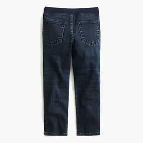 J.Crew Boys' pull-on jeans