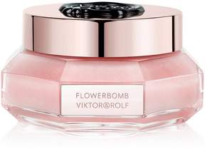 Viktor & Rolf Flowerbomb Bomblicious Sugar Body Scrub
