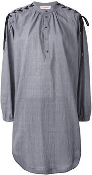 A.F.Vandevorst shirt dress