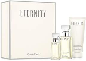Calvin Klein Eternity Women's Perfume 3-pc. Gift Set