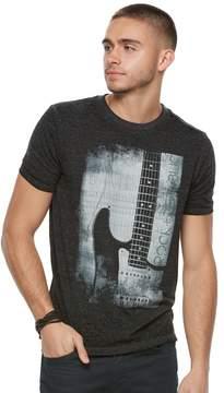 Rock & Republic Boys 8-20 Short Sleeve Guitar Graphic Tee