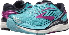 Brooks Transcend 4 Women's Running Shoes