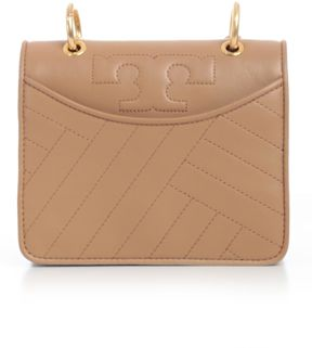 Tory Burch Shoulder Bag - NUDE & NEUTRALS - STYLE