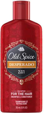 Old Spice Red Zone 2-In-1 Shampoo & Conditioner Desperado
