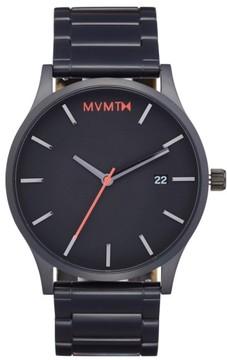 MVMT Men's Bracelet Watch, 45Mm