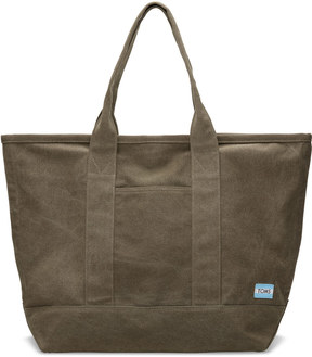 Toms Olive All Day Tote