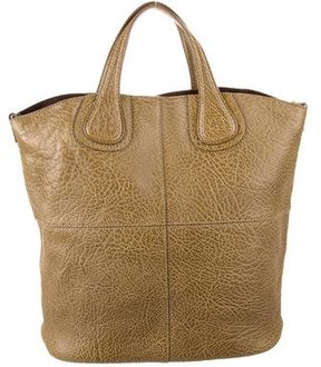 Givenchy Pebbled Nightingale Tote