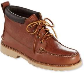 L.L. Bean L.L.Bean Signature Handsewn Jackman Work Boots