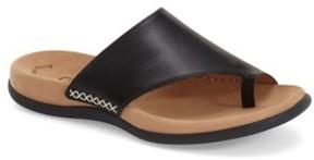 Gabor Women's Toe Loop Sandal