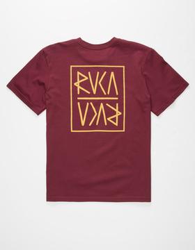 RVCA Flip Boys T-Shirt