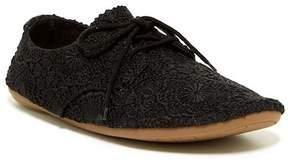 Sanuk Bianca Crochet Sneaker
