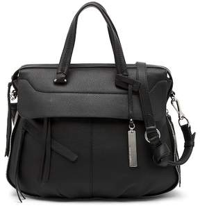 Vince Camuto Felax Large Leather Satchel