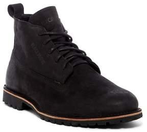 Blackstone Genuine Shearling Lined Chukka Boot