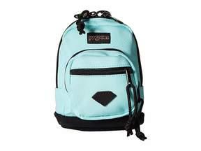 JanSport JS X Dsc Right Pouch Backpack Bags