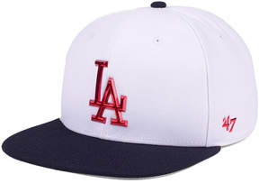 '47 Los Angeles Dodgers Firework Captain Cap