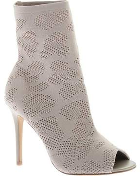 Charles by Charles David Ranger Open Toe Bootie (Women's)