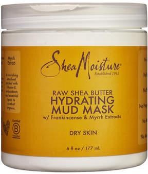 SheaMoisture Raw Shea Mud Mask