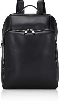 Barneys New York MEN'S ZIP-AROUND BACKPACK