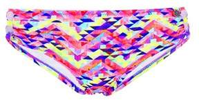 Bananamoon Bottom Swimsuit Banana Moon Teens Panties Tetris Five Pink Multi.
