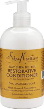 Shea Moisture SheaMoisture Raw Shea Butter Restorative Conditioner