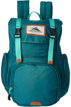 High Sierra Mini Emmett Backpack Backpack Bags