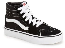 Vans Boy's 'Sk8-Hi' Sneaker