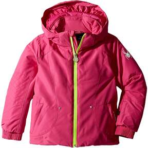 Spyder Bitsy Glam Jacket Girl's Jacket