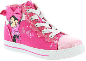 Disney Minnie Mouse High Top CH15069 (Girls' Toddler)