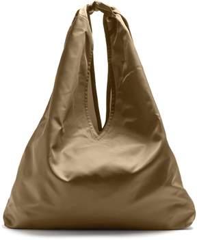 The Row Bindle shoulder bag