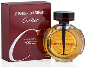 Cartier Le Baiser Du Dragon by EDP Spray 3.3 oz (w)