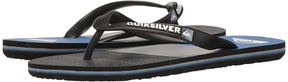 Quiksilver Molokai Everyday Blocked Men's Sandals