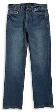 Lucky Brand Boy's Classic Straight Jeans