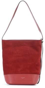 Rag & Bone Leather and suede shoulder bag