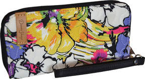Donna Sharp Zippered Wallet (Women's)