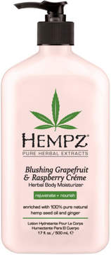 Hempz Blushing Grapefruit & Raspberry Creme Herbal Body Moisturizer - Only at ULTA