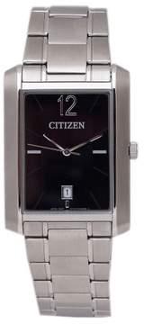 Citizen Elegant BD0030-51E Black Dial Watch
